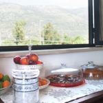 Le Vie di Feronia - Bed and Breakfasts a Terracina - La colazione